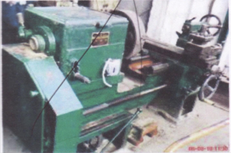 mesin frais jenis bangku tetap ini adalah mesin produksi dari ...