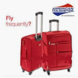 Amazon : Buy American Tourister Lime Casual Backpacks Rs.631 only – Buytoearn