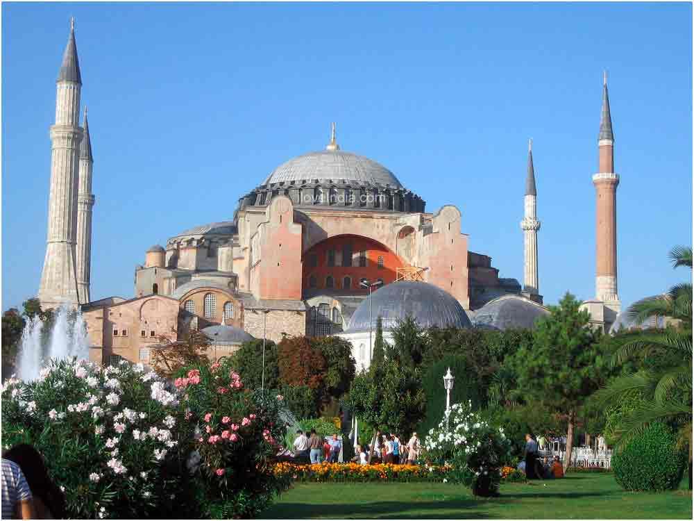 Christian Turkey Tours