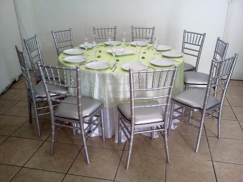 Agencia de festejos maracaibo for Sillas para festejos