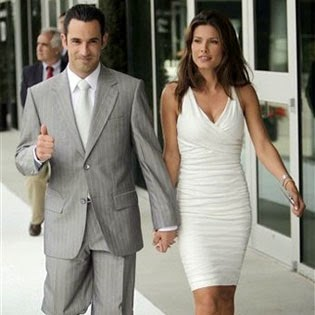 and helio castroneves dating