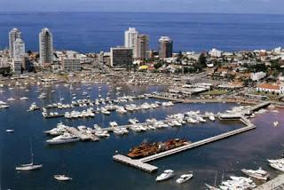 Punta del Este Uruguay - que visitar
