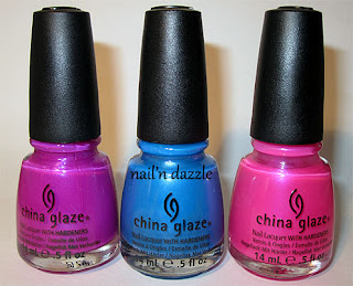 china, glaze, polish, neon, hang ten