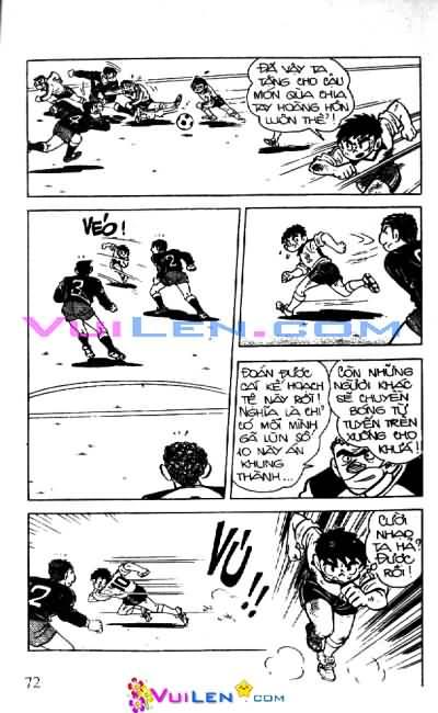 Jindodinho - Đường Dẫn Đến Khung Thành III  Tập 6 page 72 Congtruyen24h