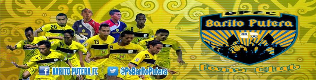 Barito Putera FC