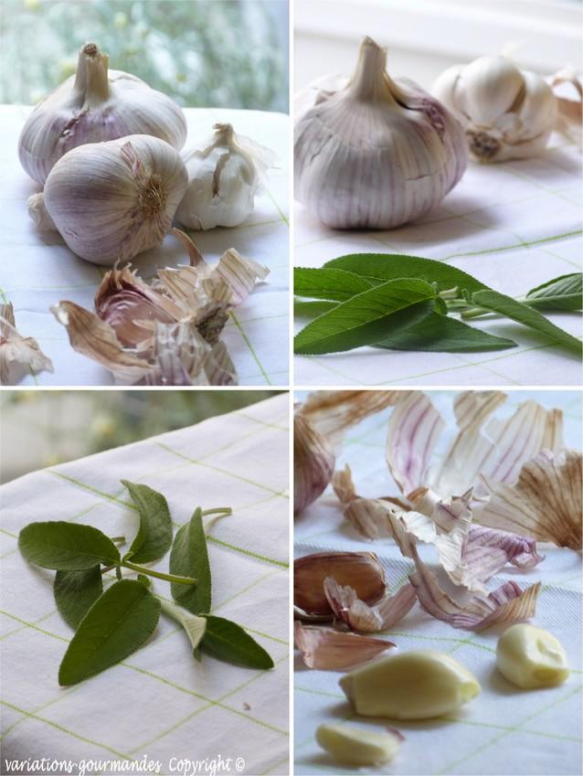 Cuisine niçoise    variations-gourmandes  Copyright ©