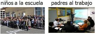 Educacion infantil en en www.crianzaconapego.com
