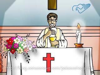 Isso é ser Católico Apostólico Romano!