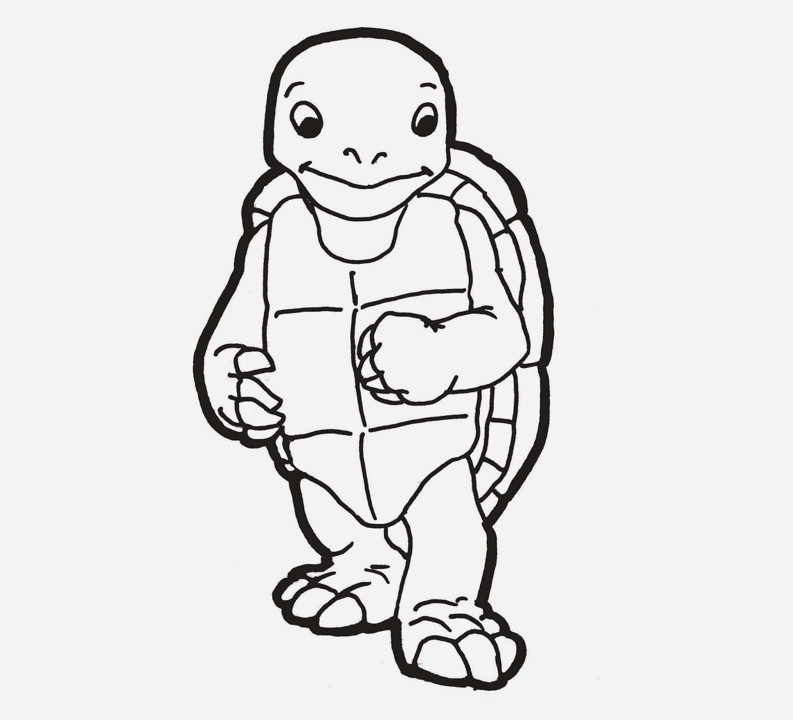 Coloring pages turtles free printable coloring pages for Coloring page turtle