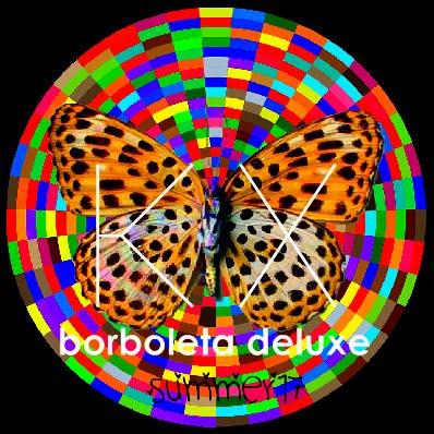Borboleta Deluxe Summer17