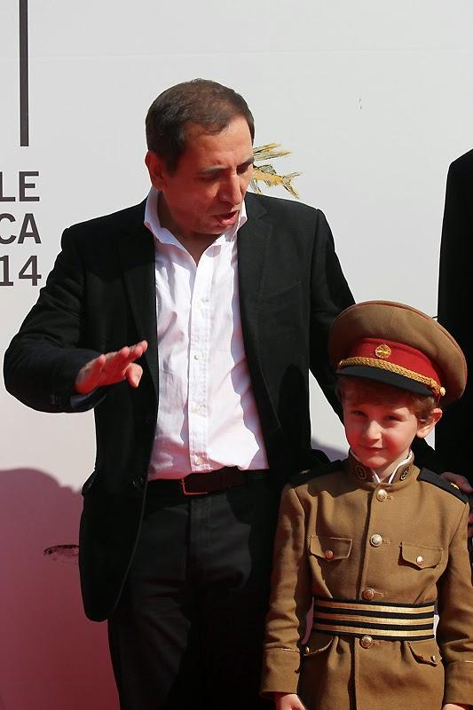 The President - Mohsen Makhmalbaf