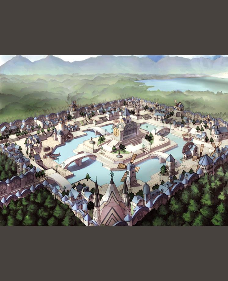 História dos Reinos VI