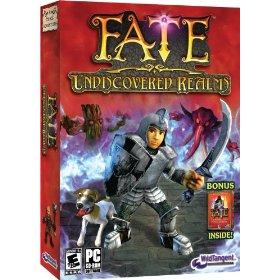 Fate Game