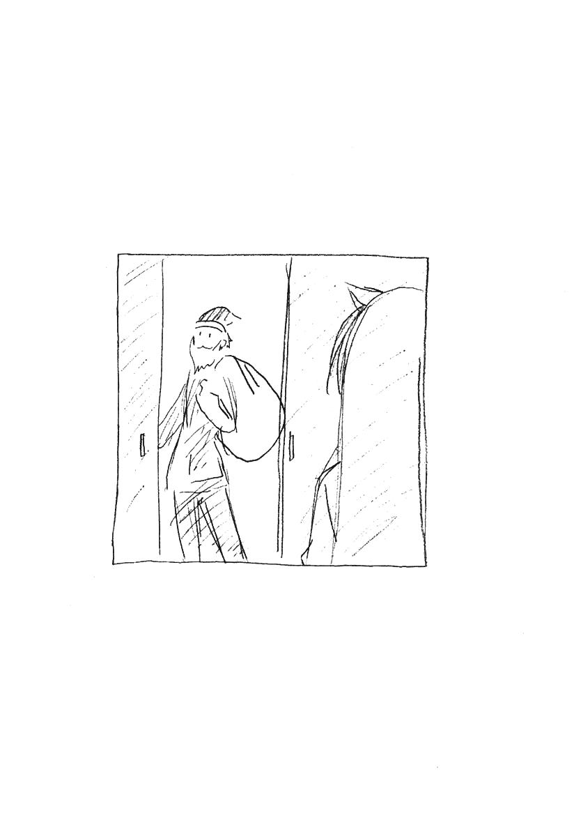 Minami-ke - Chapter 25