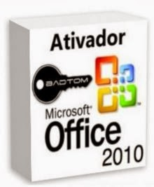 ativar office 2013