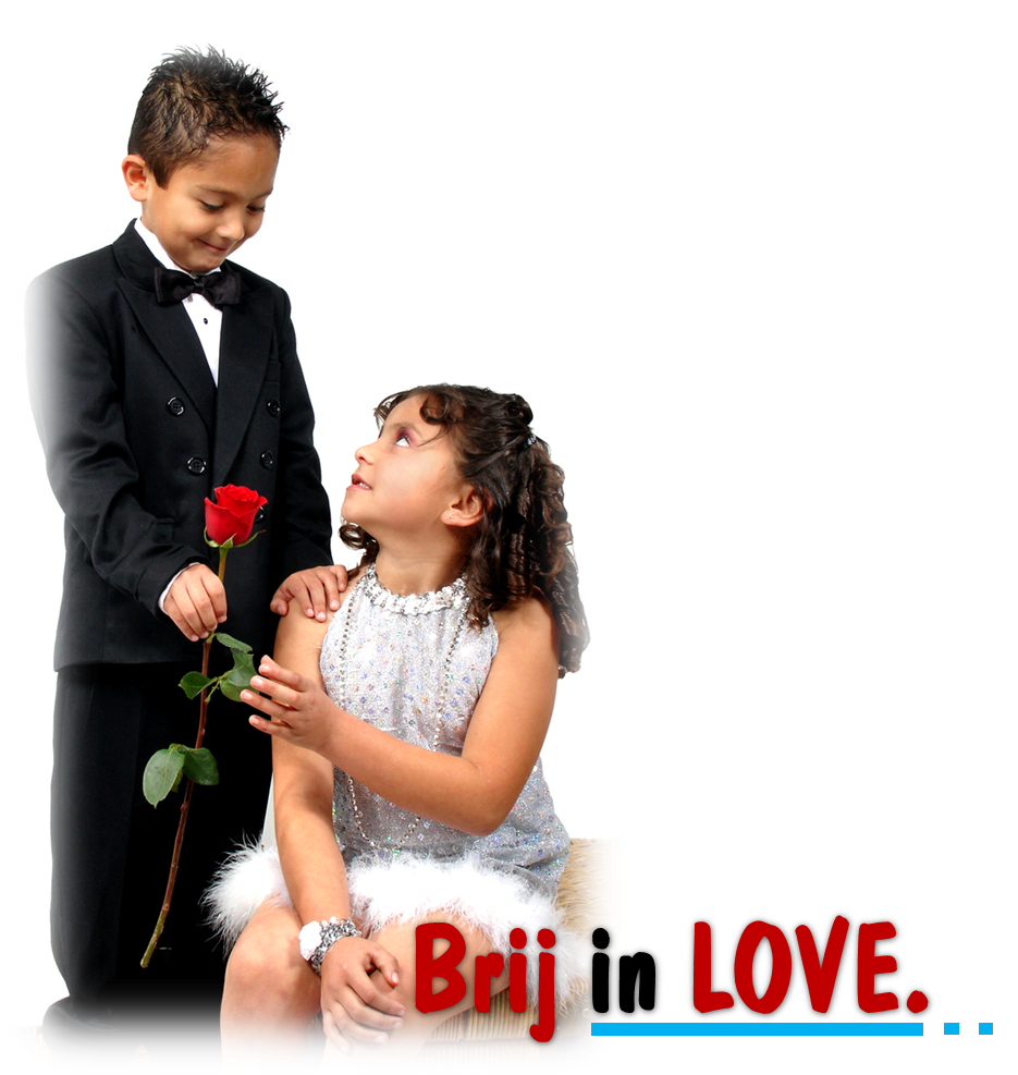 brij in love.
