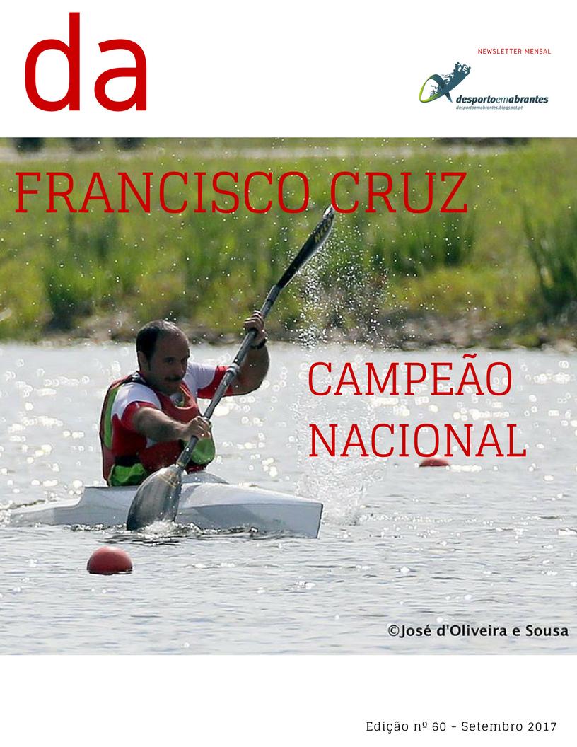 Newsletter nº 60 - Setembro/2017