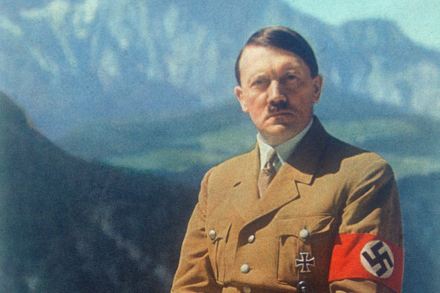 Facts about Hitler