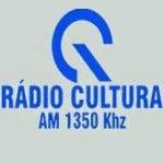 Rádio Cultura / Jovem Pan AM 1350,0