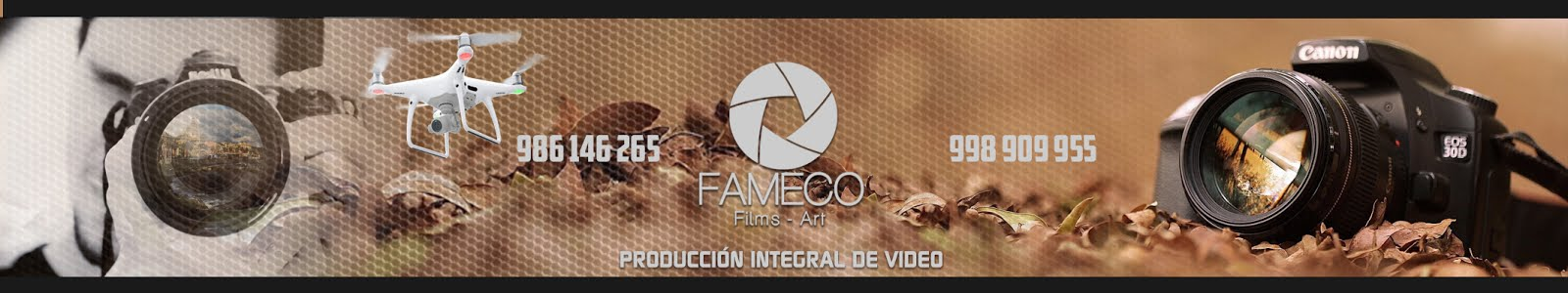 FAMECO FILMS - ART.