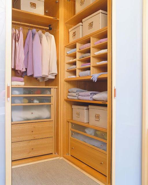 El rinc n de candi dise a tu propio vestior - Disena tu armario empotrado ...
