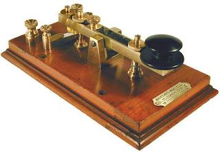 تطور الاتصالات عبر التاريخ - التلغراف