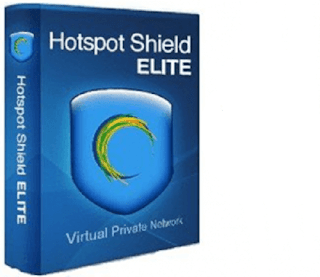Hotspot Shield Vpn Elite Edition 5.20.5 PC