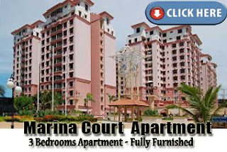 marina court apartment