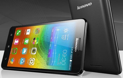 Harga HP Lenovo A5000 terbaru 2015