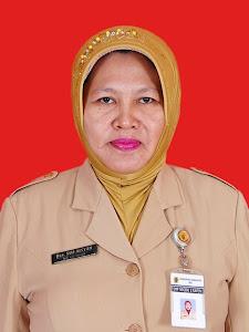 Dra. SITI AISYAH