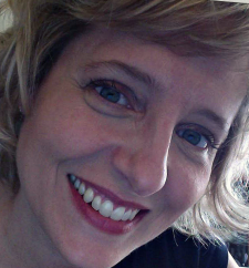 Author Pamela Price