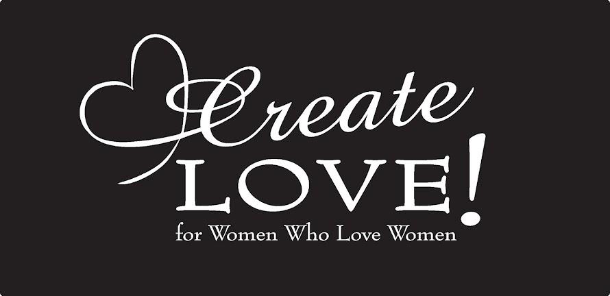 CREATE LOVE!