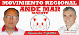 ANDEMAR MACATE OFICIAL