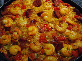 Jambalaya from Soup Spice Everything Nice