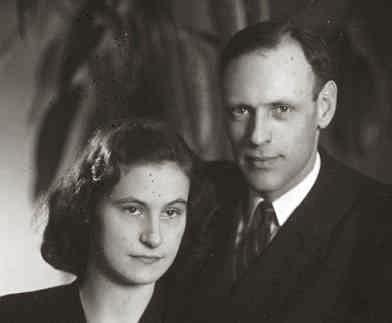 Eberhard et Iniga von Urach