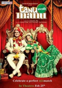 Watch Tanu Weds Manu 2011 Megavideo Movie Online