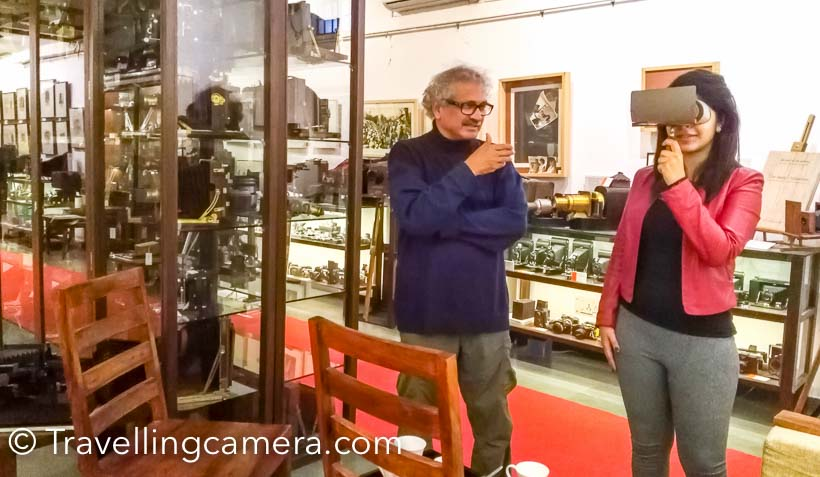 Vintage Camera Museum, Gurgaon - One of the must visit places in NCR for photographers  Fridge Magnets from different parts of the world  Here are some gadgets that continue to capture beauty wherever possible:  A day with HONOR 5X