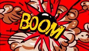Alkisah Polisi Sedang Menjinakkan BOM !!!