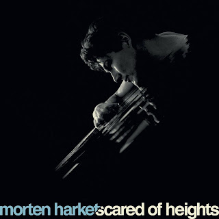 OUT OF MY HANDS - Lo nuevo de Morten Scared