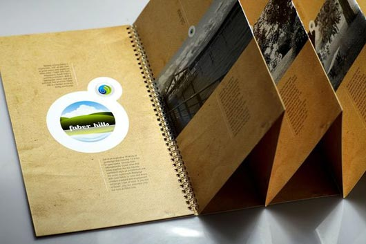 25 Real Estate Brochure Designs Jayce O Yesta