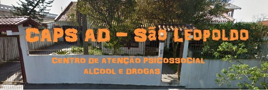 CAPS AD - São Leopoldo