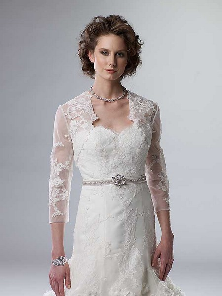 Second Marriage Older Brides Obsession For Wedding Gowns ...