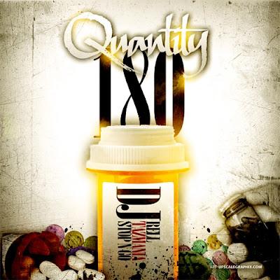VA-DJ_Rell-Quantity_180-(Bootleg)-2011