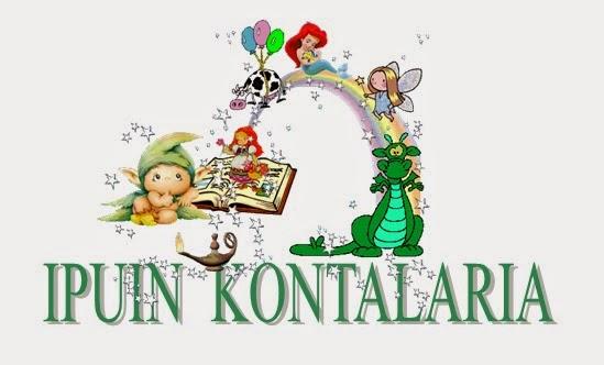 Resultado de imagen de ipuin kontalaria