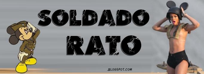 .:: Soldado Rato: Scans difíceis de achar! ::.