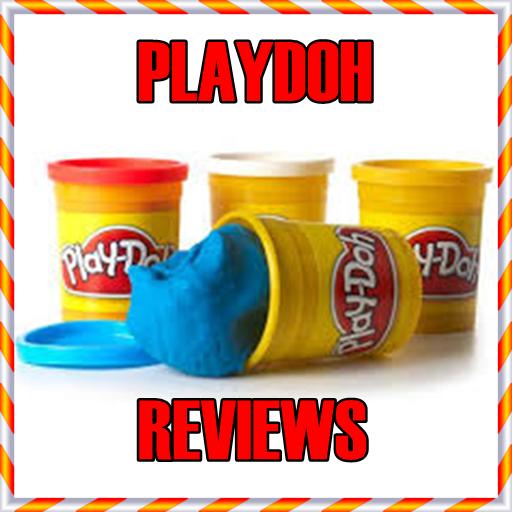 Playdoh Reviews
