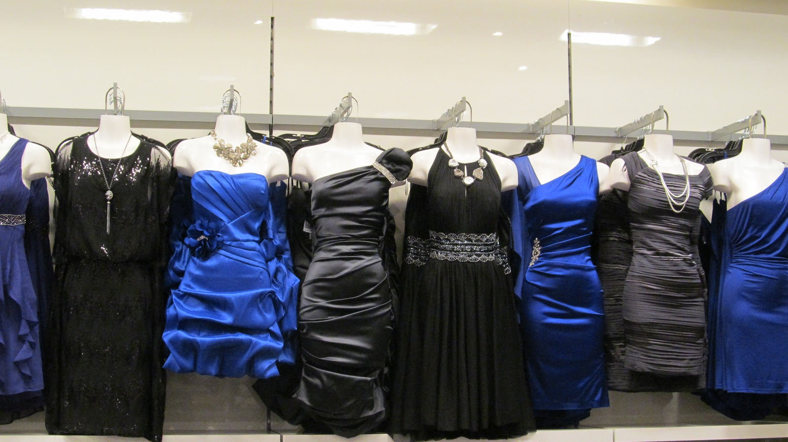 Any shape size or dress holiday party dresses at le chateau