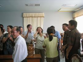 Ngày hội K6 2005 - Hải Dương