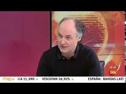 Violencia entre iguales: entrevista en TVE