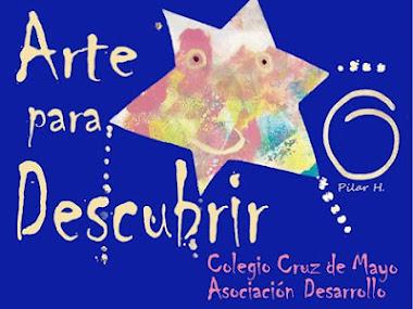 Exposición ARTE PARA DESCUBRIR. Abril 2012